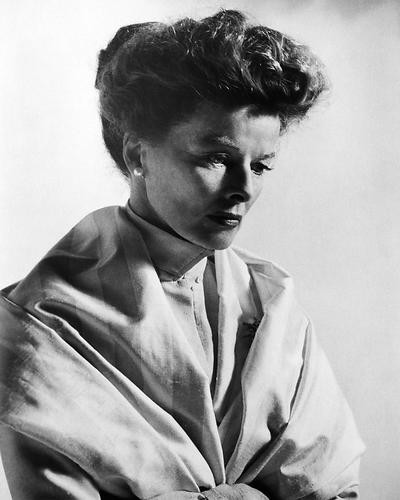 This is an image of Photograph & Poster of Katharine Hepburn 198217