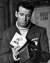 This is an image of Photograph & Poster of James Garner 198247