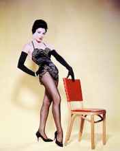 This is an image of Photograph & Poster of Joan Collins 289629