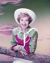 This is an image of Photograph & Poster of Jane Powell 289648