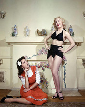 This is an image of Photograph & Poster of June Haver 289650