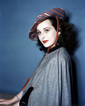 This is an image of Photograph & Poster of Hedy Lamarr 289731