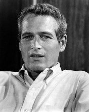 This is an image of Photograph & Poster of Paul Newman 198267