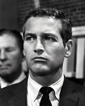 This is an image of Photograph & Poster of Paul Newman 198324