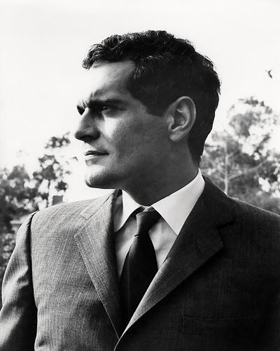 This is an image of Photograph & Poster of Omar Sharif 198364