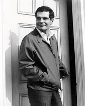 This is an image of Photograph & Poster of Omar Sharif 198378