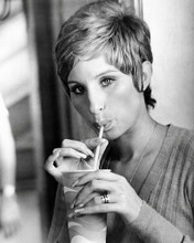This is an image of Photograph & Poster of Barbra Streisand 198438