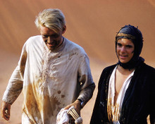 This is an image of Photograph & Poster of Lawrence of Arabia 289824