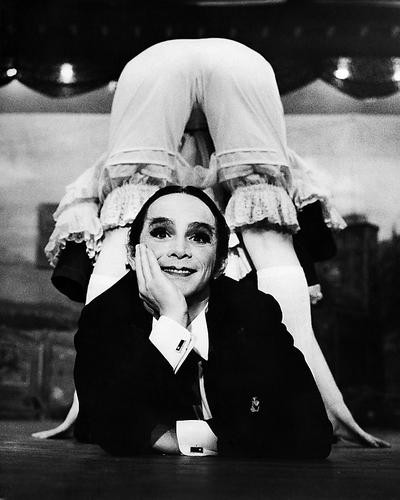 This is an image of Photograph & Poster of Cabaret 198508