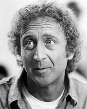 This is an image of Photograph & Poster of Gene Wilder 198734