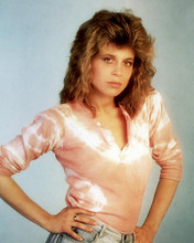This is an image of Photograph & Poster of Linda Hamilton 289989