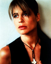 This is an image of Photograph & Poster of Linda Hamilton 290006