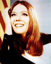 This is an image of Photograph & Poster of Diana Rigg 290008