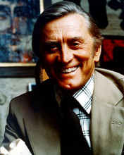This is an image of Photograph & Poster of Kirk Douglas 290040