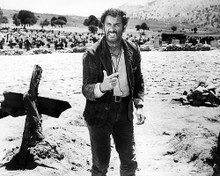 This is an image of Photograph & Poster of The Good the Bad and the Ugly 198823