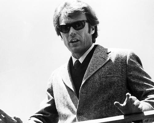 This is an image of Photograph & Poster of Dirty Harry 198837