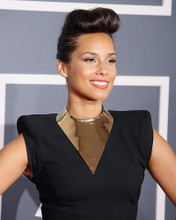 This is an image of Photograph & Poster of Alicia Keys 289925
