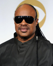 This is an image of Photograph & Poster of Stevie Wonder 289944
