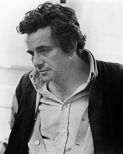 This is an image of Photograph & Poster of Peter Falk 198975