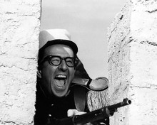 This is an image of Photograph & Poster of Phil Silvers 198981