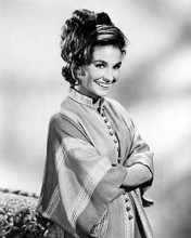 This is an image of Photograph & Poster of Jean Simmons 199003