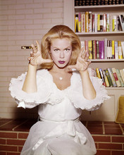 This is an image of Photograph & Poster of Elizabeth Montgomery 290080