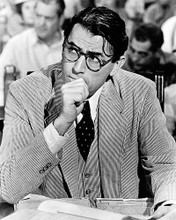 This is an image of Photograph & Poster of Gregory Peck 198876