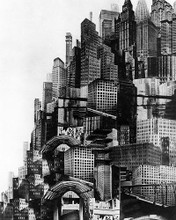 This is an image of Photograph & Poster of Metropolis 198893