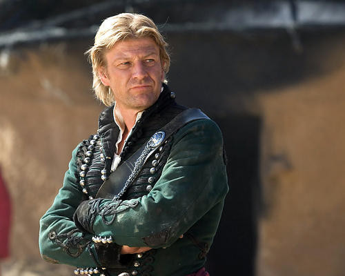 This is an image of Photograph & Poster of Sean Bean 290126