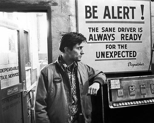 This is an image of Photograph & Poster of Robert De Niro 198909