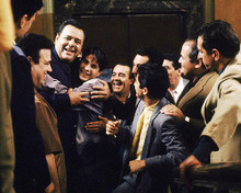 This is an image of Photograph & Poster of Goodfellas 290158