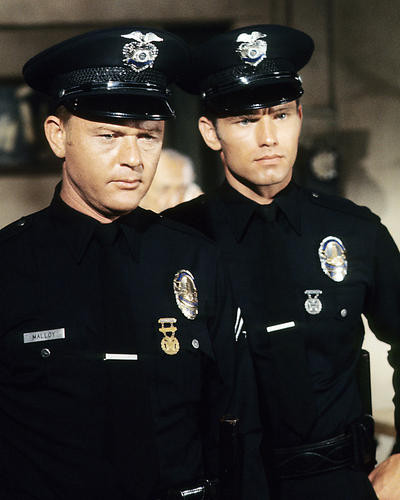 This is an image of Photograph & Poster of Adam-12 290166