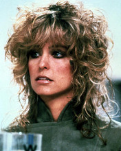 This is an image of Photograph & Poster of Farrah Fawcett 290281
