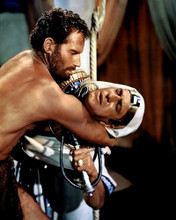 This is an image of Photograph & Poster of Ben Hur 291233