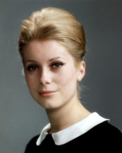 This is an image of Photograph & Poster of Catherine Deneuve 290935