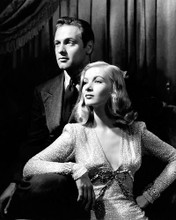 This is an image of Photograph & Poster of Veronica Lake 199472