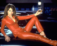 This is an image of Photograph & Poster of Elizabeth Hurley 290976