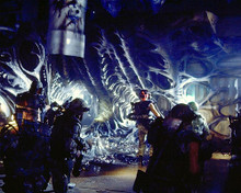 This is an image of Photograph & Poster of Aliens 290309
