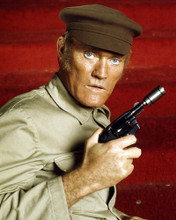This is an image of Photograph & Poster of Chuck Connors 290340