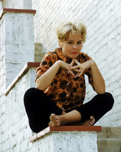 This is an image of Photograph & Poster of Tuesday Weld 290352