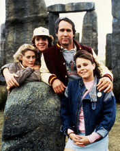 This is an image of Photograph & Poster of National Lampoon European Vacation 290365