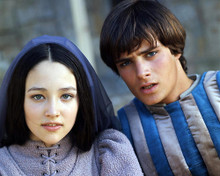 This is an image of Photograph & Poster of Romeo and Juliet 290386