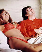 This is an image of Photograph & Poster of Bedazzled (1967) 290397