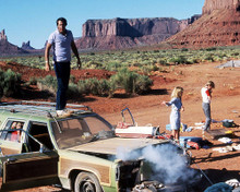 This is an image of Photograph & Poster of National Lampoon Vacation 290426