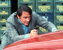 This is an image of Photograph & Poster of Robert Vaughn 291087