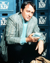 This is an image of Photograph & Poster of Robert Vaughn 291112
