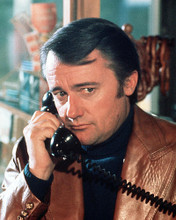 This is an image of Photograph & Poster of Robert Vaughn 291121
