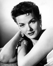 This is an image of Photograph & Poster of Jane Russell 199137