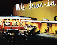 This is an image of Photograph & Poster of American Graffiti 290523
