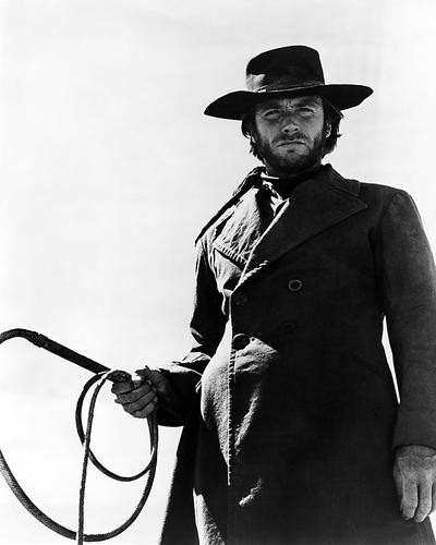 This is an image of Photograph & Poster of Clint Eastwood 199170